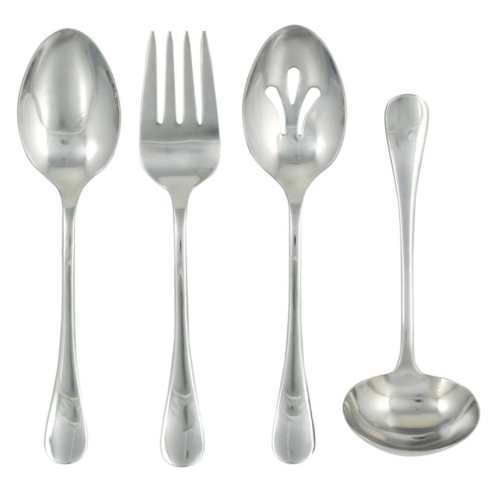 $35.00 Varberg 4 Piece Hostess Set