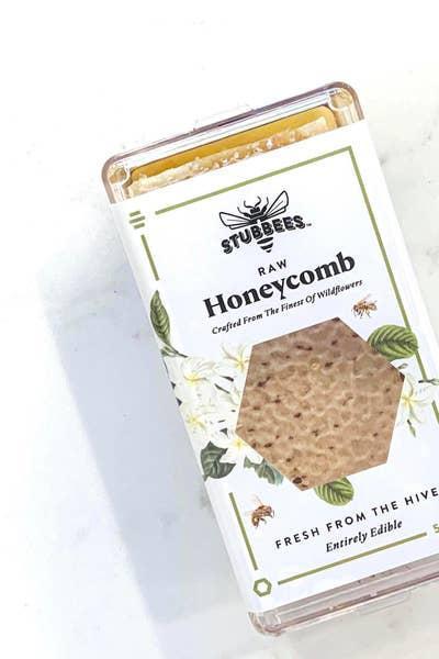 $14.95 Stubbees Raw Honeycomb