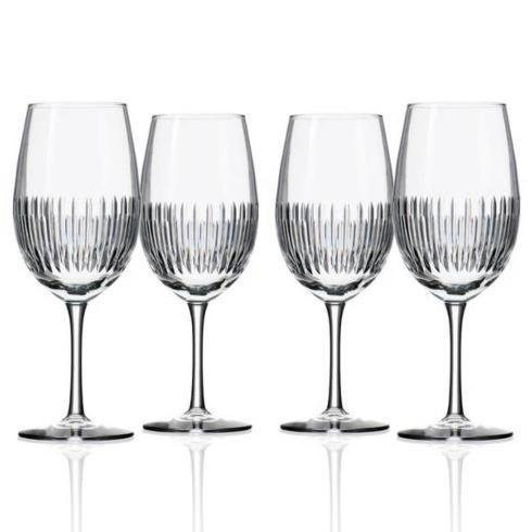 $64.00 Bella All Purpose Wine set of 4