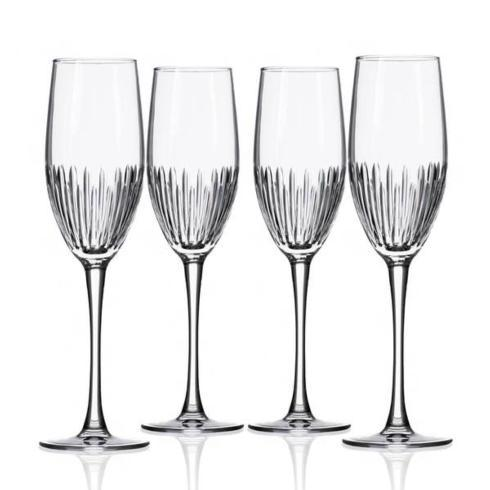 $62.00 Bella Champagne set of 4