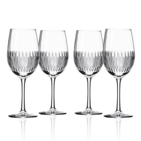 $62.00 Bella White Wine set of 4