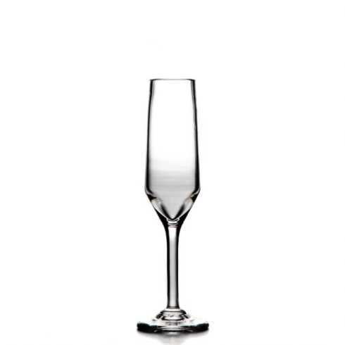 Simon Pearce  Barware and Stemware Bristol Champagne Flute $75.00