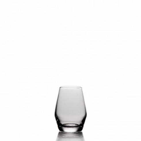Simon Pearce  Barware and Stemware Bristol Whiskey Glass $55.00