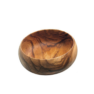 "Pacific Merchants   Round Calabash Serving Bowl, 12"" $69.00"