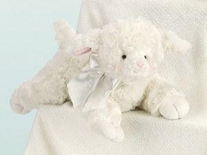 $26.95 Blessings lullaby Lamb