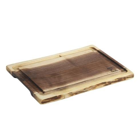 Andrew Pearce   Walnut Board, Medium with Grove $130.00