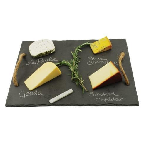 $26.95 Slate Cheese Board