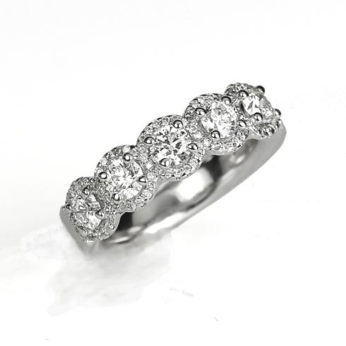 $4,737.00 Ring