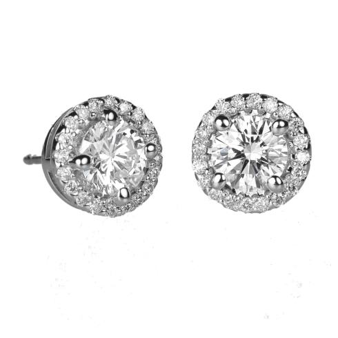 $2,617.00 Earrings