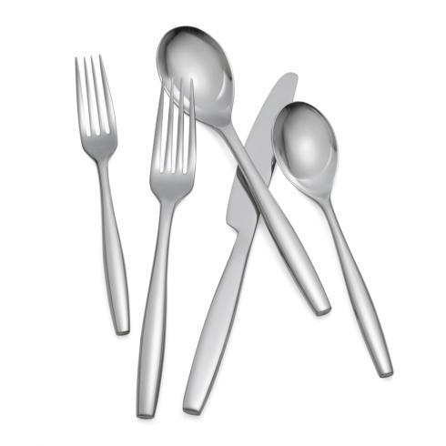 Nambé  Flatware Aidan 5 Piece Setting - 18/10 $65.00