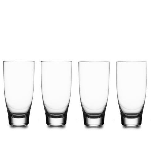 Nambé   Vie Highballs (Set of 4) $50.00