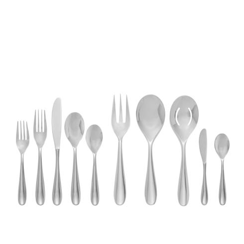 Paige 45 Piece Flatware Set
