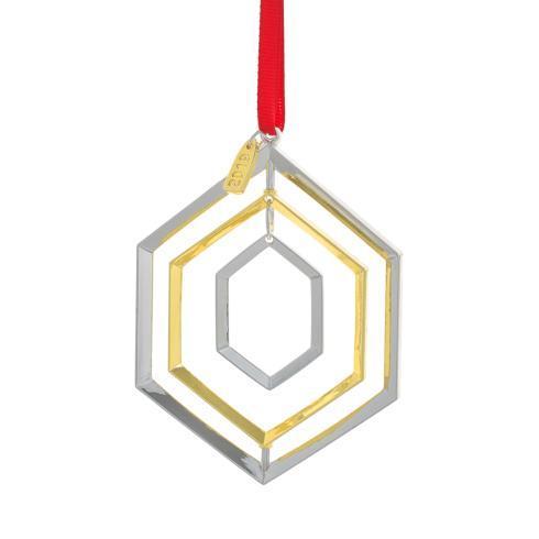 $0.00 Annual Ornament 2019