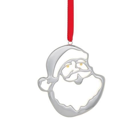 $30.00 Santa Head Ornament