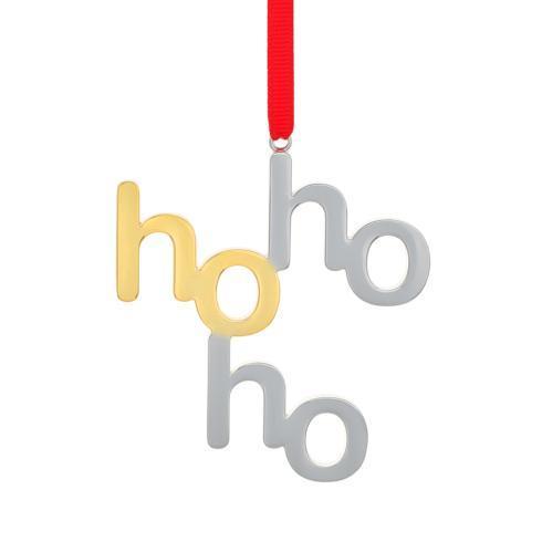 $0.00 Ho Ho Ho Ornament