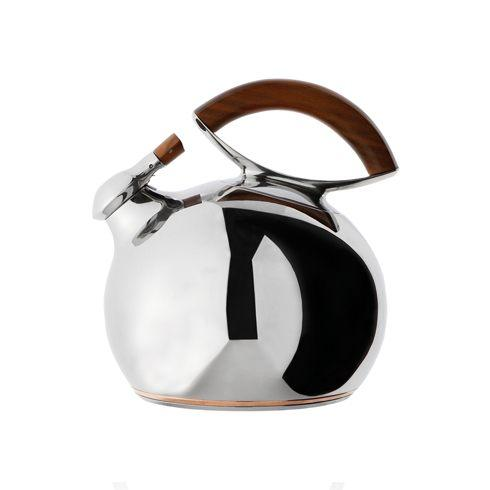 Nambé  Kitchenware Bulbo Kettle $135.00