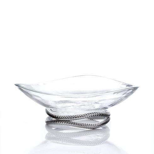 Nambé  Braid Centerpiece Bowl $162.50