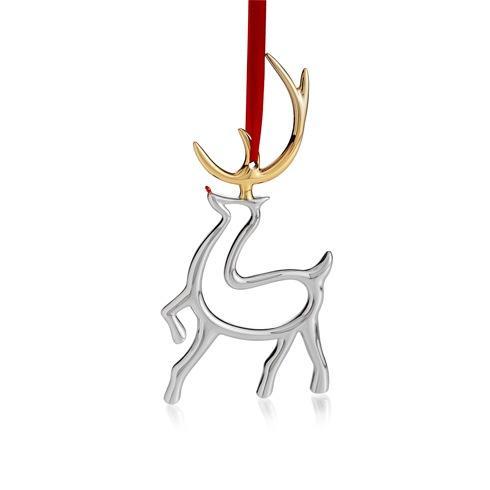 $30.00 Reindeer Ornament
