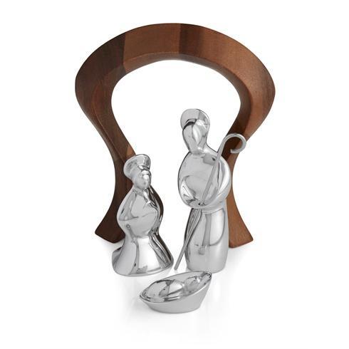 $79.00 Miniature Nativity - Crèche