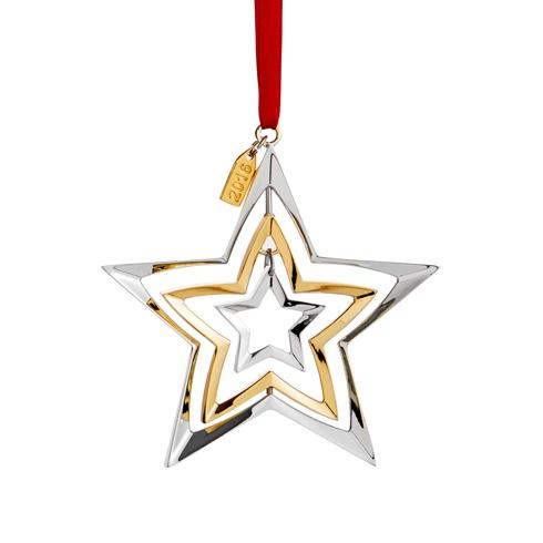 2016 Annual Dated Ornament