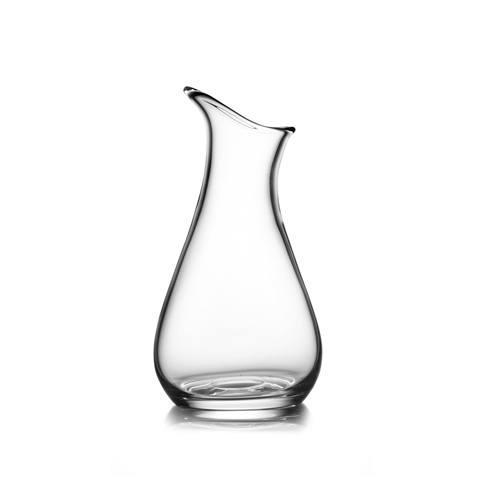 $75.00 Vase Medium - Clear