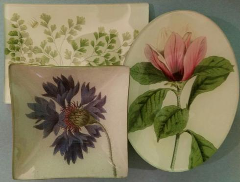 Decoupage Tray collection with 1 products