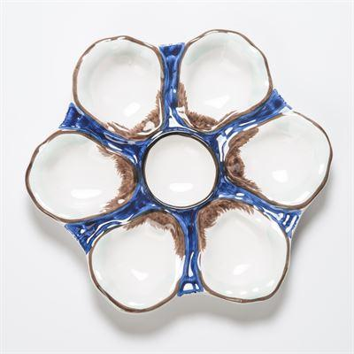 $40.00 Oyster Plates
