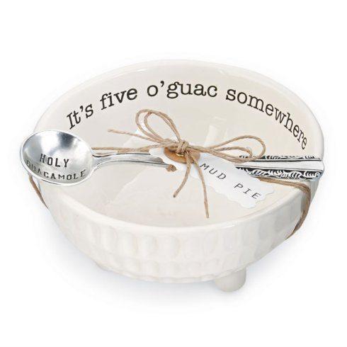 $20.00 Guacamole Dip Set
