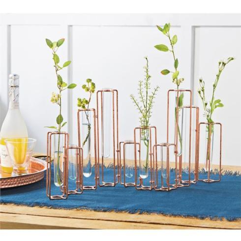 Copper Vase collection with 1 products