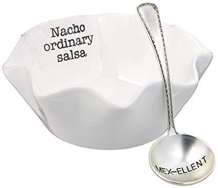 $20.00 Nacho Ordinary Salso