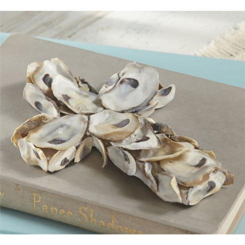Mud Pie   Oyster Cross $32.50