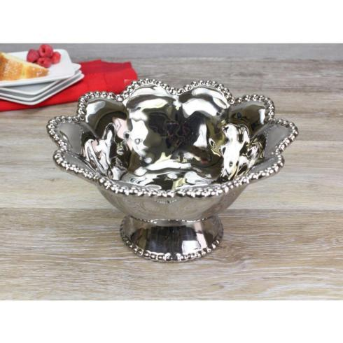 Pampa Bay Footed Bowl  collection with 1 products