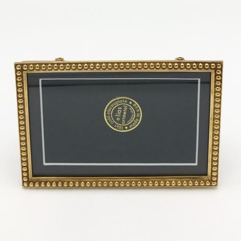 $106.00 4 x 6 Just Beads Frame