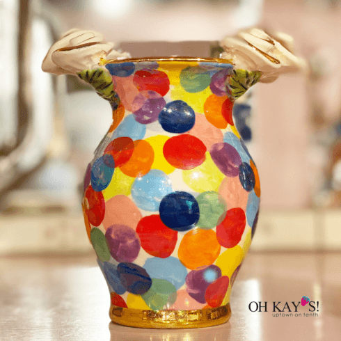 Mary Rose Young Posy Vase collection with 1 products