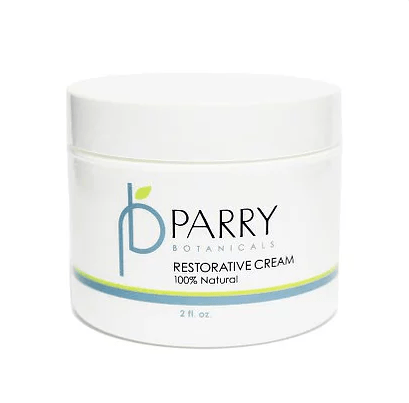 Parry Botanicals Restorative Cream collection with 1 products