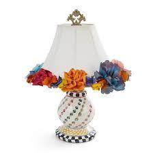 MacKenzie-Childs RETIRED Small Globe Lumiere Lamp collection with 1 products