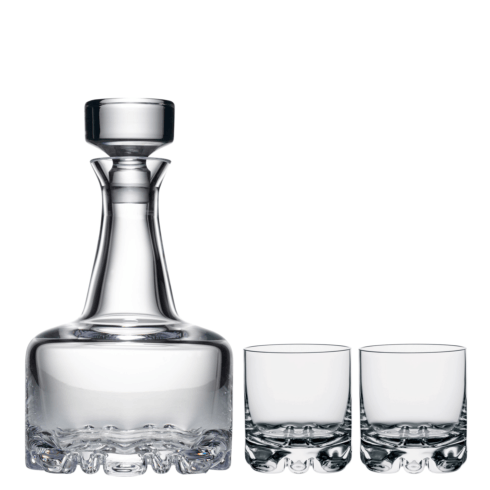 $99.00 3 Piece Set (2 DOF & Decanter)