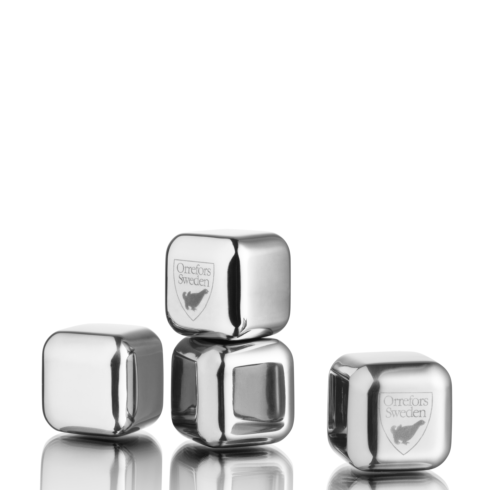 $30.00 Ice Cubes (Set of 4)