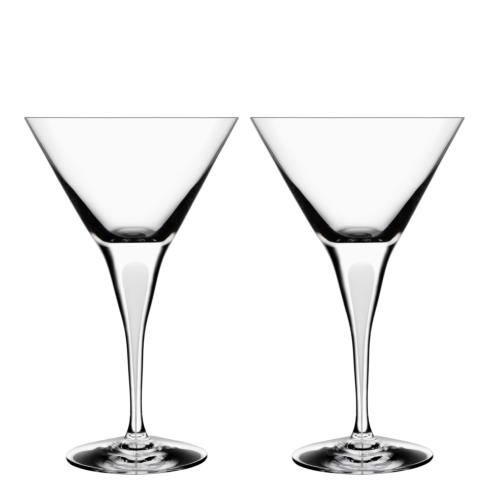 $136.00 Martini (pair)
