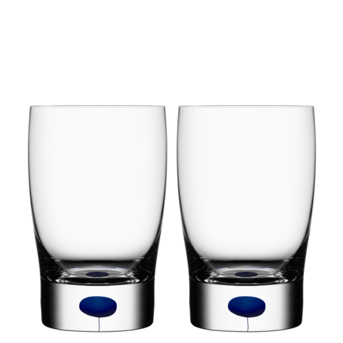 Tumbler/Juice (pair, small)
