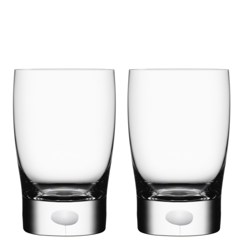 Tumbler/Juice (pair, small)