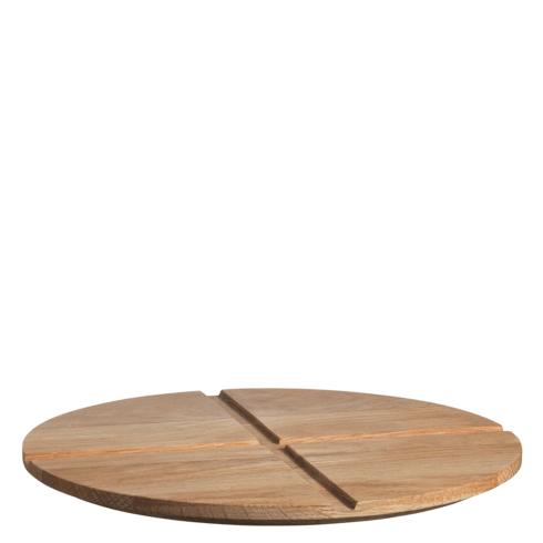 $29.95 Serving Board/Lid (oak, large)
