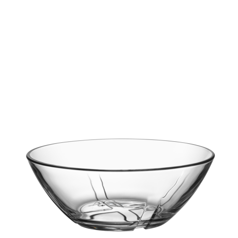 $14.95 Bowl (clear, small)