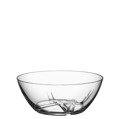$29.95 Serving Bowl (clear, medium)