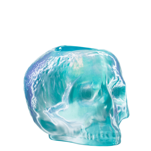 $55.00 Votive (light blue)