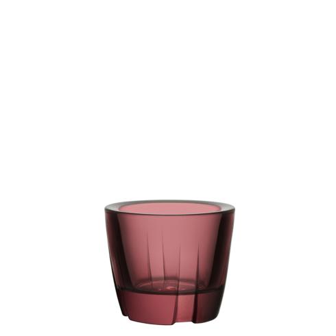 $9.95 Votive/Anything Bowl (aubergine purple)