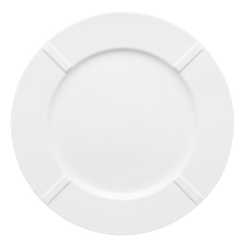 $24.95 Bone China Plate (white)