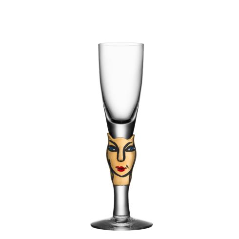 $130.00 30th Anniversary Shot Glass