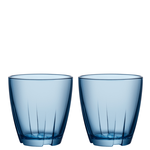 $14.95 Tumbler (water blue, small, pair)