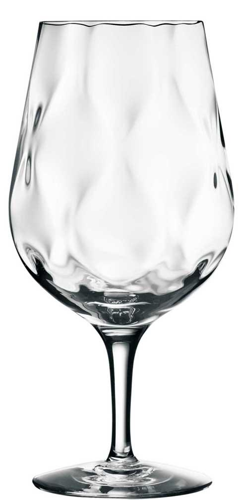 Orrefors  Dizzy Diamond Iced Beverage $65.00